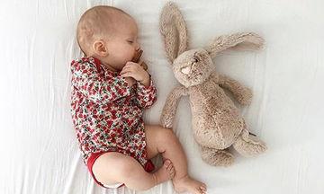 Δέκα πιο συνηθισμένοι λόγοι που τα μωρά ξυπνούν τη νύχτα και πως να το αντιμετωπίσετε