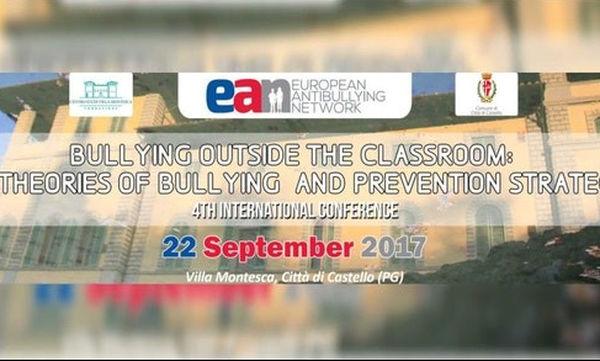 «Ο Σχολικός Εκφοβισμός έξω από τις Σχολικές Τάξεις: Νέες Θεωρίες και Στρατηγικές Πρόληψης»