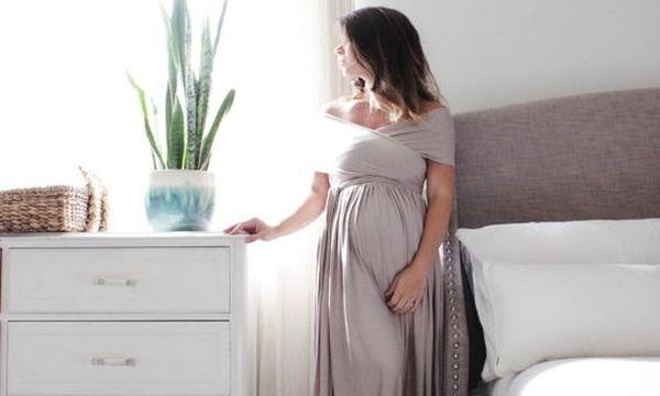 Επτά πράγματα που χρειαζόμουν όταν ήμουν έγκυος αλλά φοβόμουν να τα ζητήσω