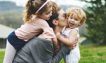 Η μητρότητα μπορεί να αλλάξει τη ζωή της γυναίκας;