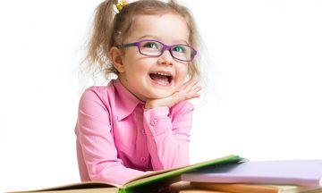Πώς θα πετύχει το παιδί σας στο σχολείο μέσα από 5 απλά βήματα