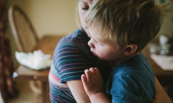 Δέκα φωτογραφίες που αντικατοπτρίζουν τι πραγματικά σημαίνει «μητρότητα»