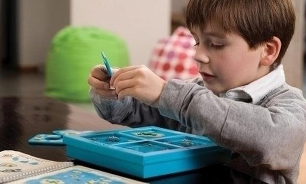 Επιτραπέζια παιχνίδια για παιδιά που εξιτάρουν τη φαντασία τους