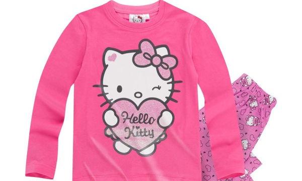 Παιδικές πιτζάμες για αγόρια και κορίτσια - Διαλέξτε αυτή που σας ταιριάζει