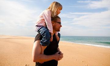 Μπαμπάς και κόρη: 15 δραστηριότητες μόνο για τους δυο τους (pics)