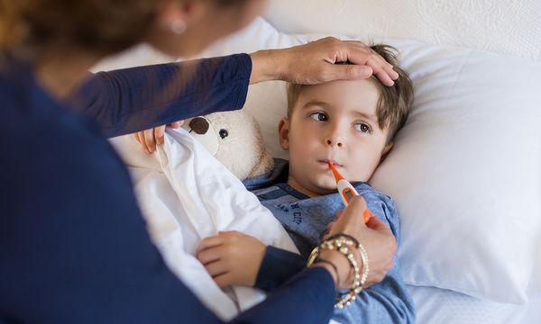 Ιλαρά: Αίτια, συμπτώματα, θεραπεία και πρόληψη