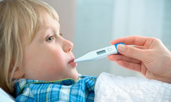 Τα μεγαλύτερα αδέλφια αποτελούν σοβαρό κίνδυνο λοίμωξης για τα μικρότερα παιδιά