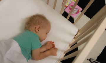 Το παιδί σας χρειάζεται το αρκουδάκι του στον ύπνο; Να τι πρέπει να γνωρίζετε!