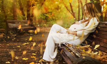Εφτά τρόποι για να έχετε μία ευχάριστη φθινοπωρινή εγκυμοσύνη