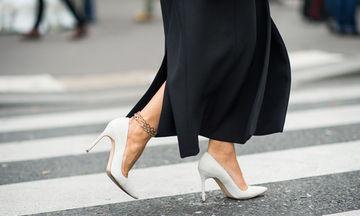Από τις σαγιονάρες στα κλειστά παπούτσια: 7 tips για να γίνει ανώδυνα η μετάβαση