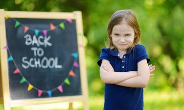 Το παιδί μου δεν ενδιαφέρεται καθόλου για το σχολείο, τι να κάνω;