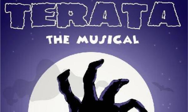 TERATA the musical! Η πρώτη 4D θεατρική εμπειρία παιδικού μιούζικαλ από τον Γιώργο Θεοφάνους