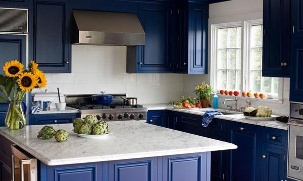 Ανανεώστε την κουζίνα σας με μια μόνο κίνηση