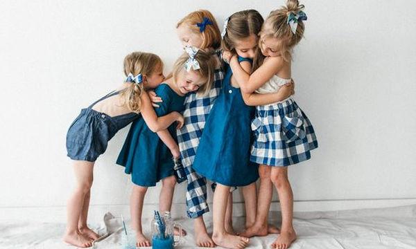 Μάθετε στα παιδιά σας να διαλέγουν τους σωστούς φίλους και να είναι καλοί φίλοι και τα ίδια
