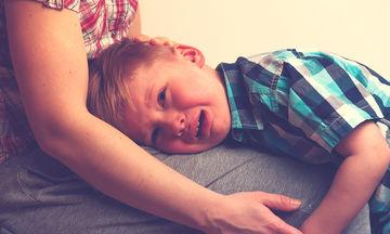 Πώς μπορούμε να μειώσουμε το άγχος του αποχωρισμού στο παιδί μας