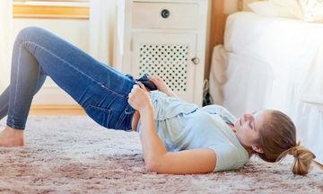 Δεν μπορείς να απαλλαχθείς από το λίπος στην κοιλιά; Μάθε που μπορεί να οφείλεται