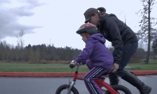 Η καθημερινότητα μίας μαμάς μέσα από τα μάτια του παιδιού σε ένα υπέροχο video 2,5 λεπτών