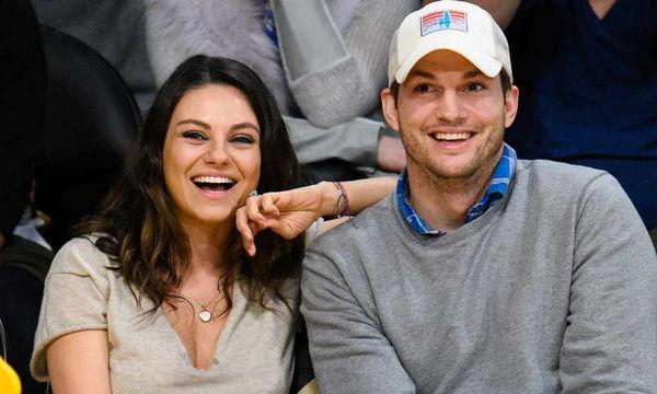Το ακούσαμε κι αυτό: Mila Kunis - Ashton Kutcher δεν θα κάνουν δώρα στα παιδιά τους τα Χριστούγεννα