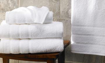 Θέλετε οι πετσέτες να μυρίζουν υπέροχα; Ιδού το μυστικό που κρύβεται στην κουζίνα σας