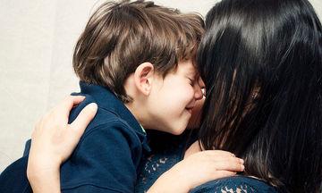 Είναι υπέροχο να μεγαλώνεις γιο και 20 λόγοι το αποδεικνύουν