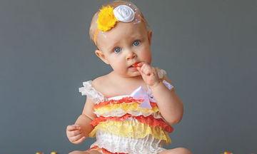 Πότε πρέπει να προβληματιστείτε με τη συμπεριφορά του μωρού σας (4 -7 μηνών)