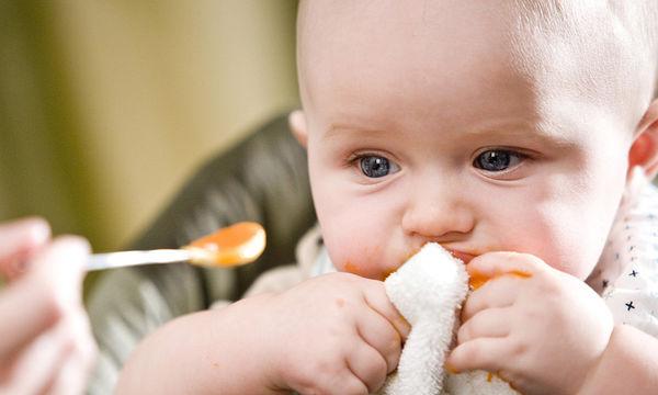 Παραξενιές παιδιού στο φαγητό: Υπάρχει λύση;