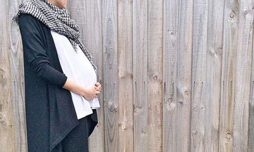 Ρούχα εγκυμοσύνης: Όσα πρέπει να γνωρίζετε πριν βγείτε για ψώνια