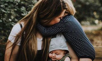 «Πιστεύω θα ήμουν καλύτερη μητέρα αν δεν θύμωνα τόσο συχνά»