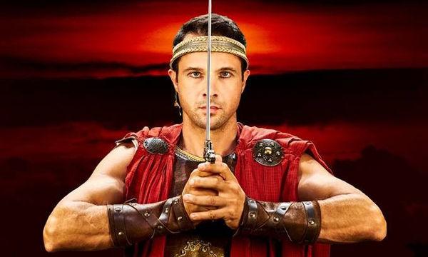 «Μέγας Αλέξανδρος»: Από 22 Οκτωβρίου στην παιδική σκηνή του Κέντρου Πολιτισμού «Ελληνικός Κόσμος»