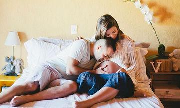 Θα γίνεις μπαμπάς; Τι μπορείς να κάνεις για να συμπαρασταθείς στην έγκυο σύζυγό σου