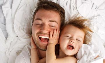 Η συμμετοχή και ο ρόλος του πατέρα στην σύγχρονη οικογένεια