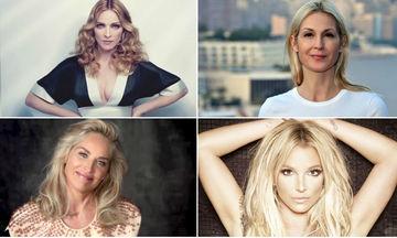 Διάσημες μαμάδες που έχασαν την επιμέλεια των παιδιών τους