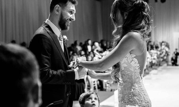 Lionel Messi: Θα γίνει μπαμπάς για τρίτη φορά. Δείτε πώς ανακοίνωσε το νέο
