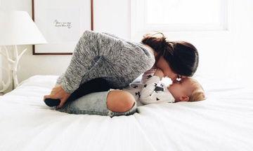 Το μυστικό συστατικό για να είναι ευτυχισμένο το παιδί σας είναι η αγάπη!