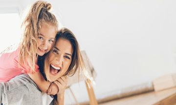 Επτά πράγματα που θα ήθελα να μάθει η κόρη μου από μένα