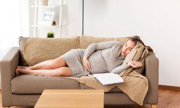 Διαβήτης κύησης: Με πόσες ώρες ύπνου είναι προστατευμένες οι γυναίκες