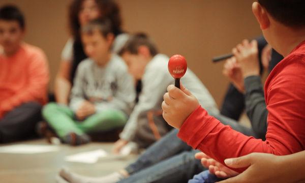 Δωρεάν εκπαιδευτικό πρόγραμμα για παιδιά με νοητική υστέρηση, «Έλα κι εσύ, ζωγραφίζω μουσική»!