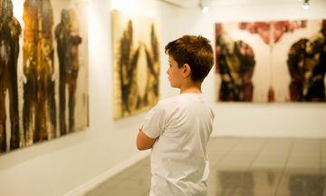 Εκθέσεις για γονείς και παιδιά - Ποιες πρέπει να επισκεφτείτε
