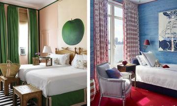 Ορίστε 34 ιδέες και προτάσεις για να ανανεώσετε το υπνοδωμάτιό σας