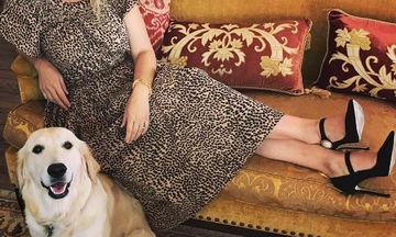 #Metoo: Γνωστή ηθοποιός αποκαλύπτει ότι δέχτηκε σεξουαλική κακοποίηση σε ηλικία 9 ετών