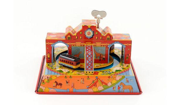 Το Μουσείο Μπενάκη εγκαινιάζει το Μουσείο Παιχνιδιών και μαζί και το Πωλητήριό του!