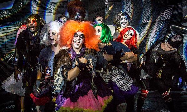 TERATA the musical: Η πρώτη 4D θεατρική εμπειρία παιδικού μιούζικαλ από τον Γιώργο Θεοφάνους