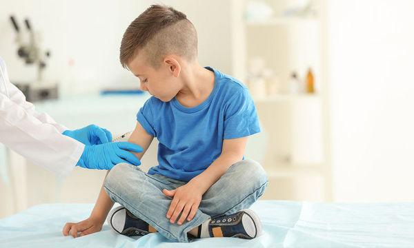 Για πρώτη φορά τρία αντιγριπικά στην αγορά: Αυξημένη ζήτηση των αντιγριπικών εμβολίων