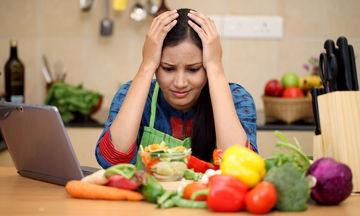 Μαγειρεύετε και έχετε ξεμείνει από υλικά; Υπάρχουν λύσεις