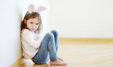 Γιατί τα παιδιά θυμώνουν εύκολα;