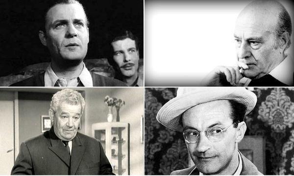 Καλλιτέχνες, ποιητές και πολιτικοί που πολέμησαν στο Έπος του '40