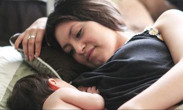 Πότε το μωρό έχει προβλήματα προσκόλλησης στο μαστό;