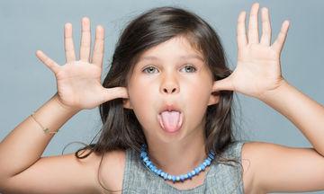 Κακομαθημένο παιδί: Συνηθισμένα λάθη που κάνουν οι γονείς