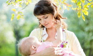 Μύθοι και αλήθειες για το μητρικό θηλασμό