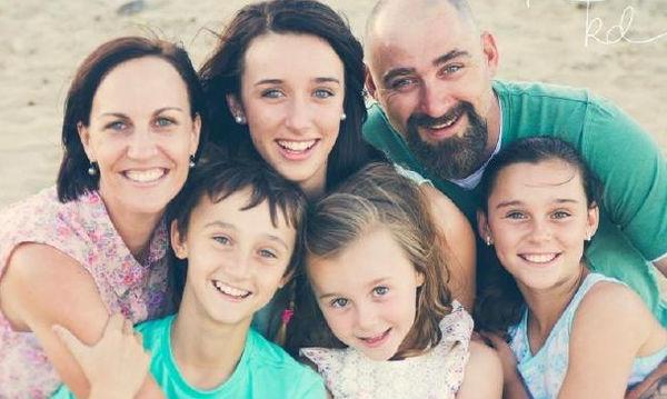 «Με έσωσε ένας άγγελος»: Το όραμα που είδε μια 14χρονη ενώ βρισκόταν σε κώμα